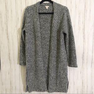 J Crew Car Coat Sweater | Size M
